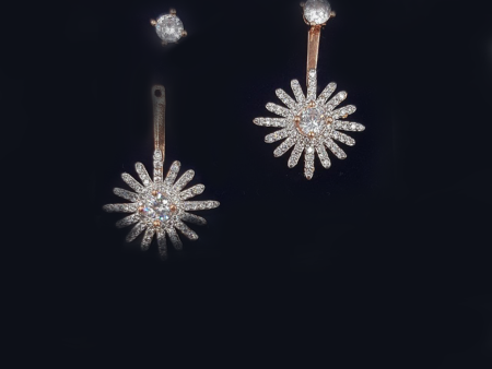 Two-way Flower Drops