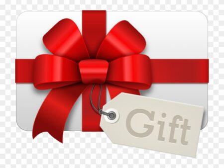 Gift Voucher - $20