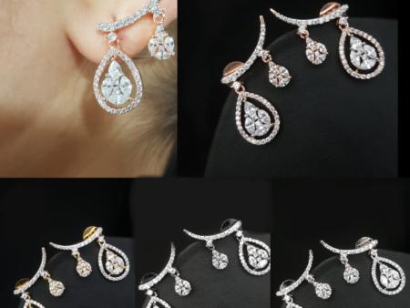 Double earring Effect
