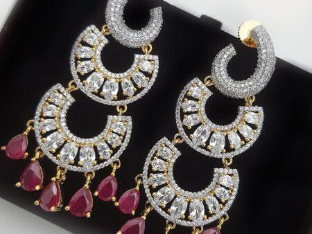 Open-Shell Earrings