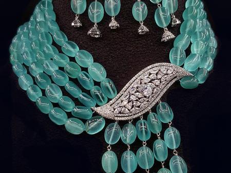 Kundan Indian Jewelry