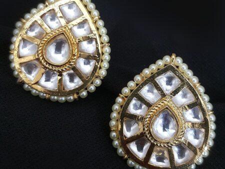 Reflected Beauty Earrings