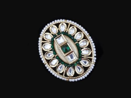 Charming Oval Ring